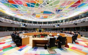 Carta de ASOP EU y otras 6 organizaciones del sector de la salud al Consejo Europeo